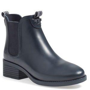 Tory Burch Shoes - Tory Burch Chelsea Rain Boot (Women)