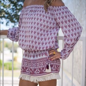 cool change Other - Cool change romper
