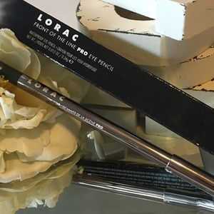 Lorac Other - LORAC Front of the Line Pro Eye Pencil-NEW