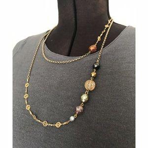 Rachel Jewelry - ⭕️SALE⭕️🔹Beautiful Rachel Necklace🔹