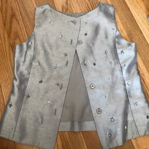 Talbots Other - Girl's blouse and jacket! Talbots!