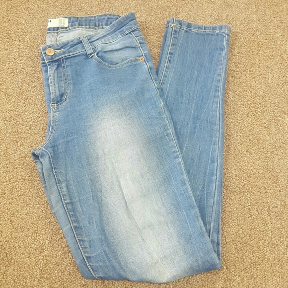 Denim Denim - Size 6 Denim Blue Jeans