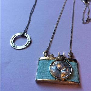 Accessory Collective Jewelry - Bundle of 2 necklaces