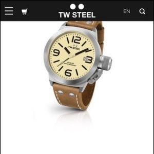 TW Steel Other - TW Steel watch
