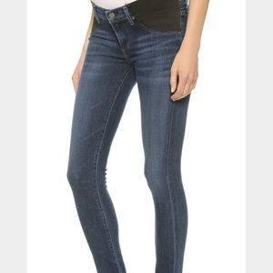 Citizens of humanity Avedon maternity jeans