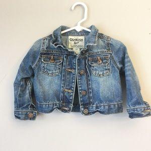 Osh Kosh Other - Jean jacket