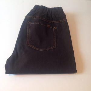 XCVI Pants - NWT XCVI Brown Jegging Crop