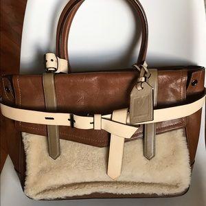 Reed Krakoff Handbags - Reed Krakoff Leather Boxer Tote