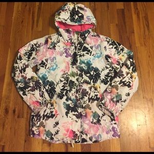 Aperture Jackets & Blazers - Aperture Snowboarding Jacket