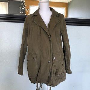 Rubbish Jackets & Blazers - Nordstrom army jacket