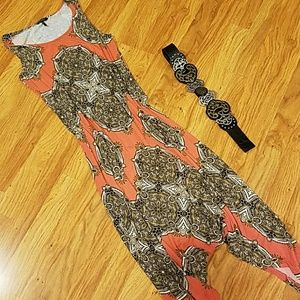 Daisy Fuentes Dresses & Skirts - Moroccan Getaway Dress!