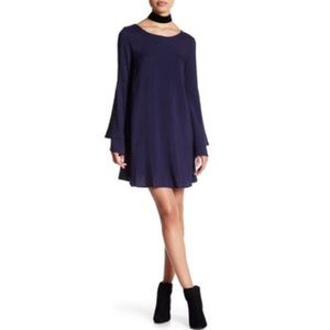 Love Riche Dresses & Skirts - 🍾 Host Pick! 🍾 LoveRiche Navy Crossback Dress