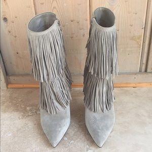 SAM EDELMAN BELINDA - Heeled boots