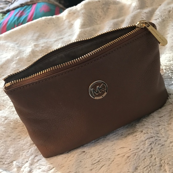Michael Kors Bags Makeup Bag Poshmark