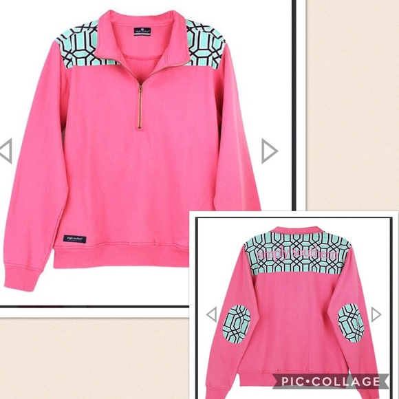 99f177fd589 Simply Southern pullover pink baklava long sleeves