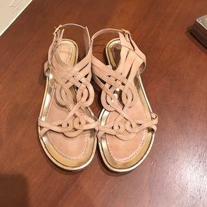 Kate Spade Sandals ⚽️