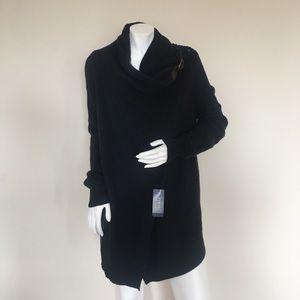 Polo by Ralph Lauren Sweaters - • Polo Ralph Lauren merino wool wrap sweater M •