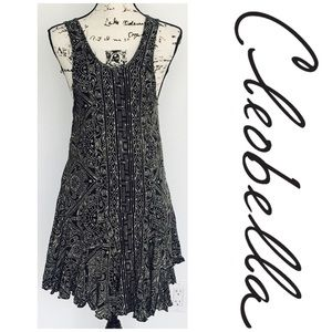 Cleobella Dresses & Skirts - Cleobella patterned light-weight dress