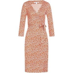 Diane von Furstenberg Dresses & Skirts - Diane von Furstenberg New Julian Two Silk Wrap