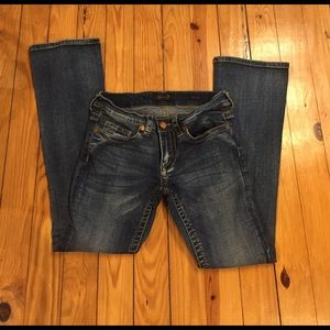 Seven7 Denim - Seven 7 jeans
