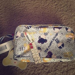 Harajuku Lovers Handbags - Harajuku Cosmetic Bag, BNWT