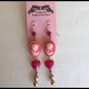 Tarina Tarantino Jewelry - New Tarina Tarantino Earrings