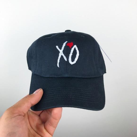 f4356ed3 Accessories   Xo Dad Hat Strapback Cap   Poshmark
