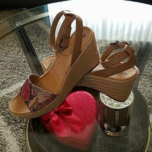 Naturalizer Shoes - 💥Final Sale💥Beautiful Wedge Pump