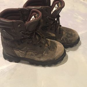 Rocky Other - Hiking boots for toddler
