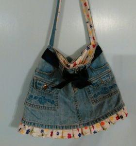 Handmade by me! 💞