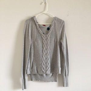 Yoon Sweaters - Grey Yoon sweater From Anthropologie