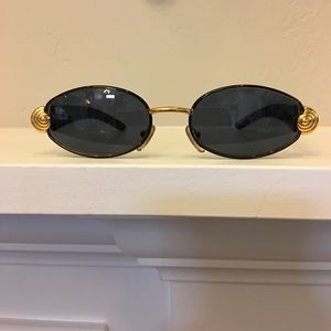 Gianfranco Ferre Accessories - Gianfranco Ferre Vintage Sunglasses