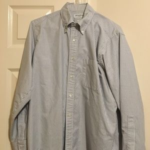 Brooks Brothers Other - Brooks Brothers seer sucker button down shirt
