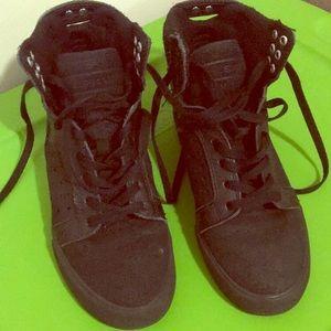 Supra Shoes - Women's Supra High-tops