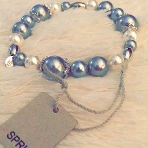 SPRIG Jewelry - 🆕Sterling silver bracelet🆕