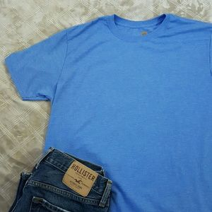 Gold Toe Other - Men's Blue Tee