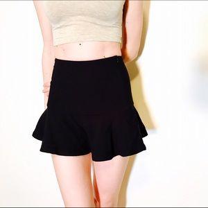 Millau Dresses & Skirts - LF MILLAU FLOUNCE MINI SKIRT #171
