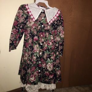 Bonnie Jean Other - Bonnie Jean Vintage girls dress