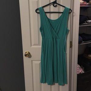 garnet hill Dresses & Skirts - Teale sundress