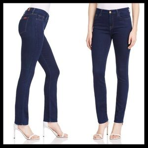 7 for all mankind // slim straight jeans NWT