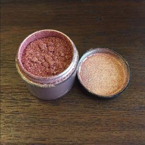 MAC Cosmetics Other - MAC Pigment- melon