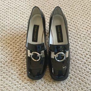 Colin Stuart Shoes - Black pumps