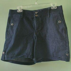 Gloria Vanderbilt Pants - Gloria Vanderbilt Jean Shorts