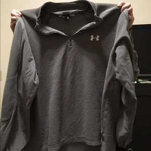 Under Armour Other - Under Armour quarter zip pullover