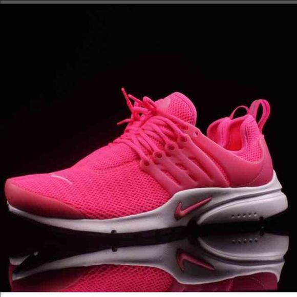 pretty nice 4abc4 964bf 💝NIB💝 NIKE $120 hyper pink Air Presto ~ 8 NWT