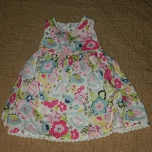 genuine kids by OSHKOSH  Other - Sweet floral dress - size 12 months