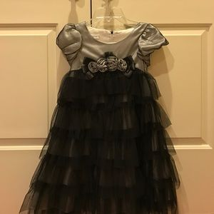 Bonnie Jean Girls Dress