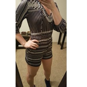OASAP Other - OASAP Romper