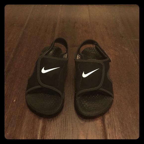 Nike Shoes   Sandals Sizes 15   Poshmark