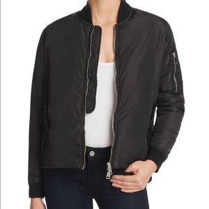 Black Orchid Jackets & Blazers - Black Orchid Bomber Jacket